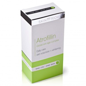 SKIN TECH Atrofillin 50 ml