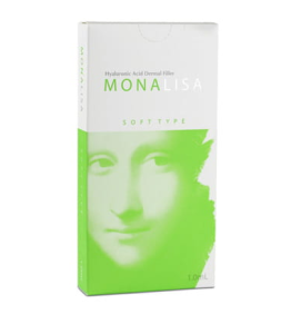 MONALISA soft filler 1ml