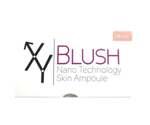 XY BLUSH - peach 1amp x 5ml