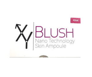 XY BLUSH - pink 1amp x 5ml