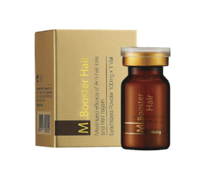 Dermaheal M.Booster Hair 1x100mg