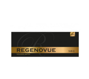 Regenovue Sub-Q HA 1ml