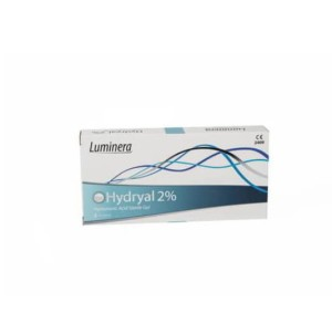 Luminera- HYDRYAL 2% 1x1,25ml