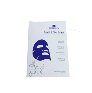 MATRIGEN multi effect mask- maska w płacie 4w1 1szt.