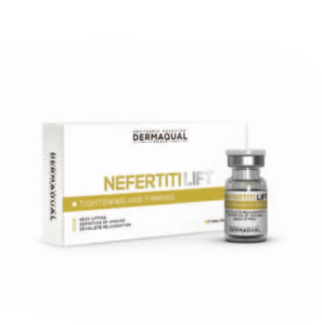 DERMAQUAL - Nefertiti lift - koktajl liftingujący 1x5ml
