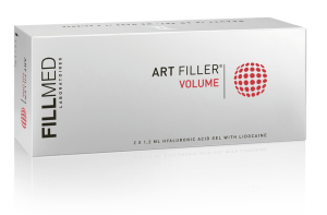 FILORGA Art Filler Volume 1,2ml