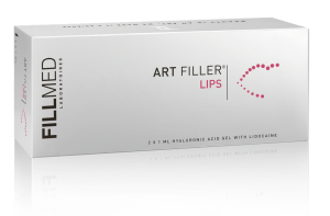FILORGA  Art Filler Lips 1ml