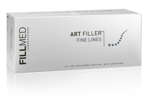 FILORGA Art Filler Fine Lines 1ml