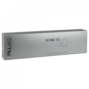 FILORGA - MHA 10   1x3ml