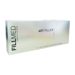 FILORGA  Art Filler Lips SOFT 1ml