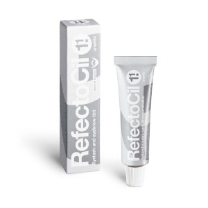 RefectoCil 1.1 - GRAPHITE - grafitowa henna do brwi i rzęs 15ml