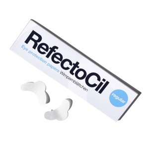 RefectoCil Eye Protection Papers Regular – Płatki ochronne 96szt