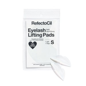 RefectoCil Refill Eyelash Lift Pads L – Silikonowe podkładki do liftingu