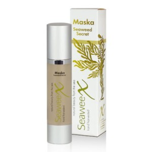 SeweeX - Maska Seaweed Secret 50ml