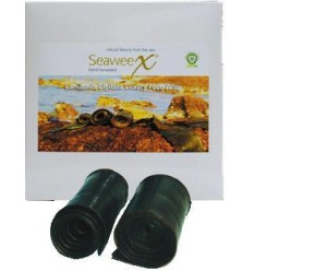 SeaweeX - Laminaria Luxury Body Wrap 350g.