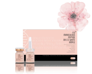 MD+  MIRACULOUS Serum CC Natural 10x5ml