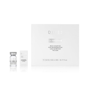 DIVES MED -  Skinrepair 10x5ml