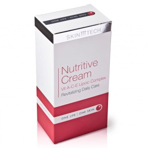 SKIN TECH Nutritive Cream Vit. ACE Lipoic Complex 50 ml
