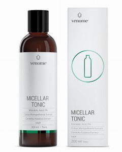 Venome - Micellar Tonic 200ml