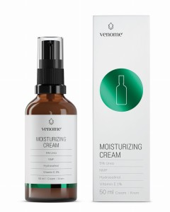 Venome - Moisturizing Cream 50ml
