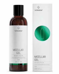 Venome - Micellar Gel 200ml