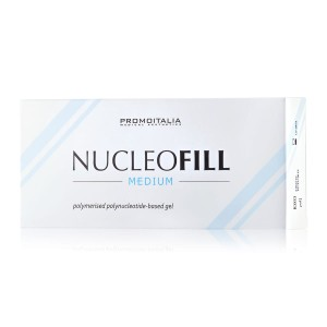 PROMOITALIA- Nucleofill Medium 1x1,5ml