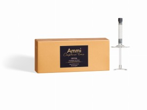 AMMI Crystal 1x1ml