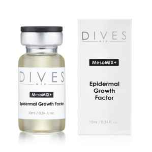 DIVES MED - Epidermal Growth Factor  EGF 10x10ml