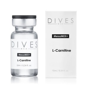 DIVES MED - L-Carnitine  10x10ml