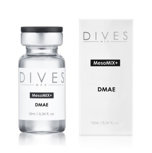 DIVES MED - DMAE  10x10ml