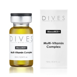 DIVES MED - Multi-Vitamin Complex 10x10ml