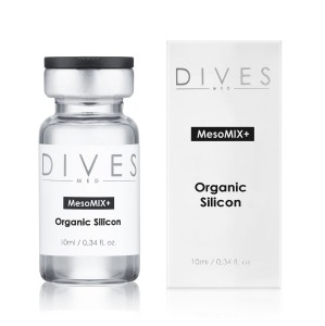 DIVES MED - Organic Silicon / Krzem 10x10ml