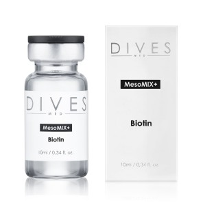 DIVES MED - Biotin / Biotyna 10x10ml