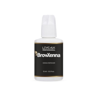 BH Brow Henna – Remover 15ml