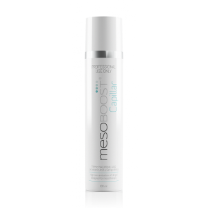 MESOBOOST - Capillar - Serum do mikronakłuć 100ml