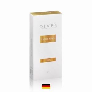 DIVES MED - Hydra Royal 2ml