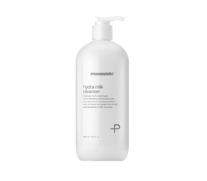 MESOESTETIC Mleczko do demakijażu 500ml