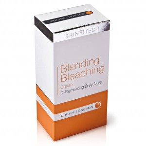 SKIN TECH Blending Bleaching 50 ml