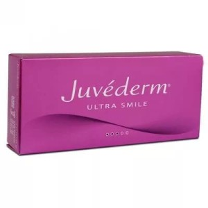 JUVEDERM  Ultra Smile 1x0,55ml