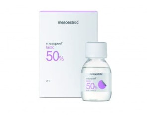 MESOESTETIC - MESOPEEL  Lactic 50% 50ml