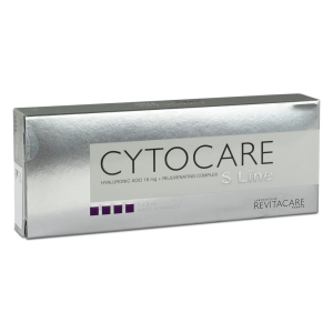 REVITACARE - CytoCare S Line 1x3ml