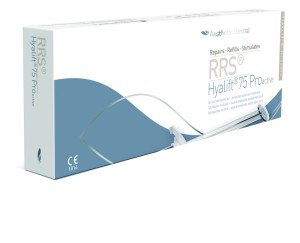 RRS Hyalift 75 Proactive 3ml