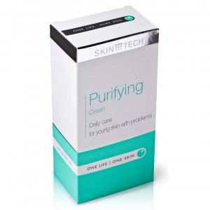 SKIN TECH Purifying Cream 50 ml